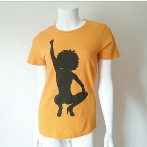 Izzy & Liv Girl Power Graphic T-Shirt
